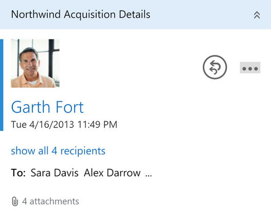 Outlook Web App disponibilizado para Android, mas limitado nos dispositivos